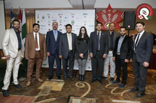 PCBC Celebrates Pakistan Day